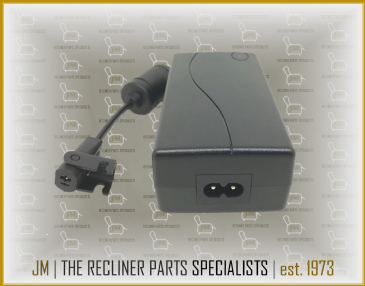 JM60- 2 pin OKIN recliner transformer